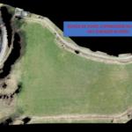 RELEVÉ DE TERRAIN PAR DRONE : MAGLAND HAUTE-SAVOIE
