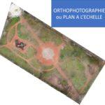 ORTHOPHOTOGRAPHIE PAR DRONE : MAIRIE D'ANNEMASSE